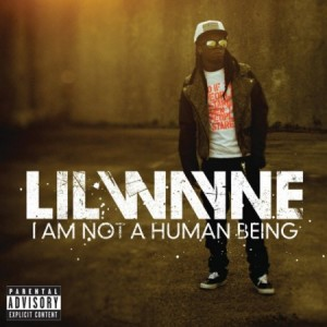 album cover: Lil Wayne