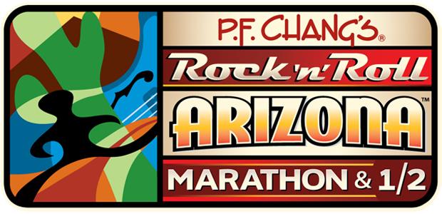 PF Chang's Rock n Roll Marathon & Half Marathon