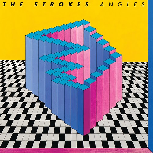 The Strokes > Angles
