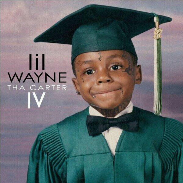 Lil Wayne > Carter IV