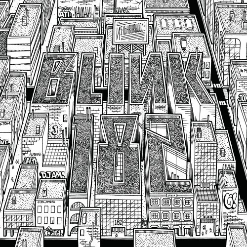 Blink-182 > Neighborhoods