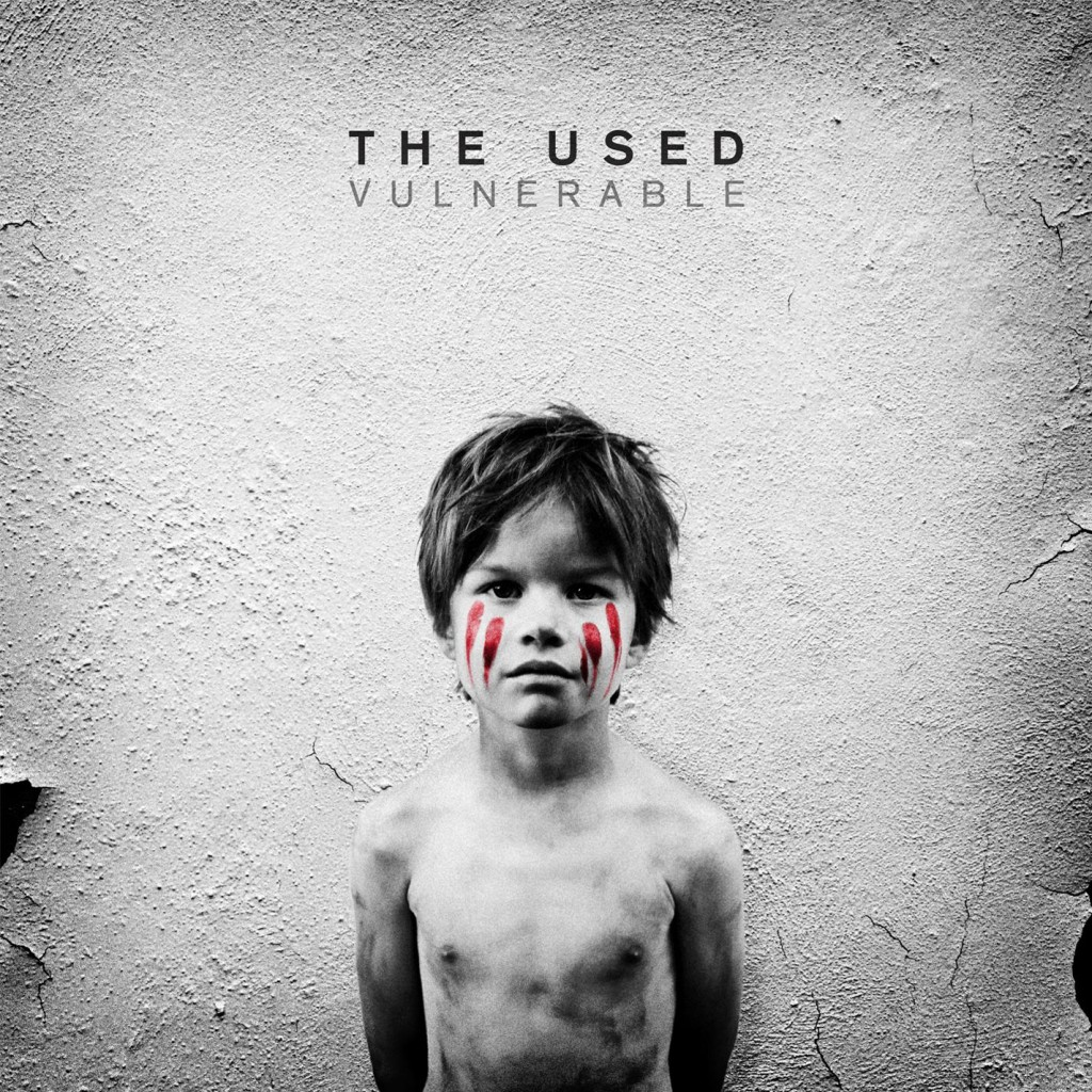 The Used >>Vulnerable