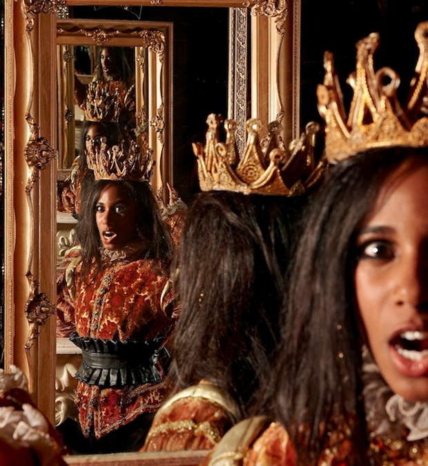 Santigold >> Master Of My Make Believe