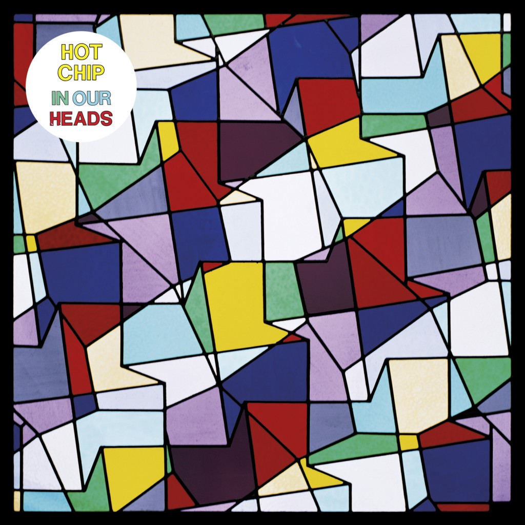 Hot Chip >> In Our Heads