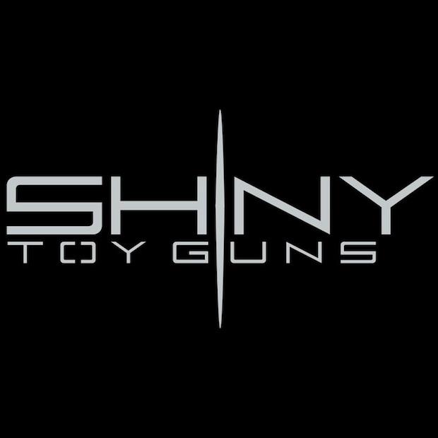 Shiny Toy Guns >> Waiting Alone