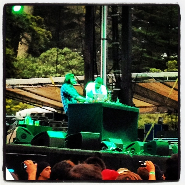 MSTRKRFT >> Outside Lands