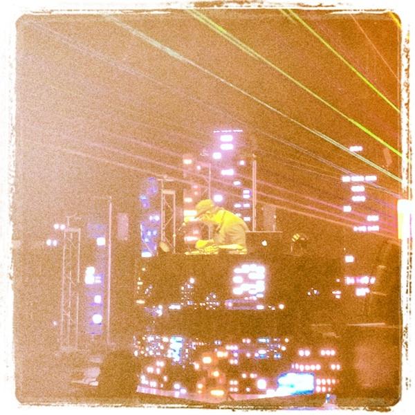 Pretty Lights >> Comerica Theatre