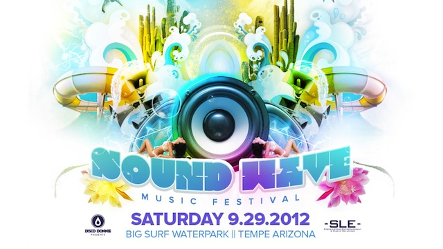 Soundwave 2012