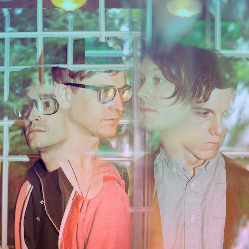 STRFKR >> Miracle Mile