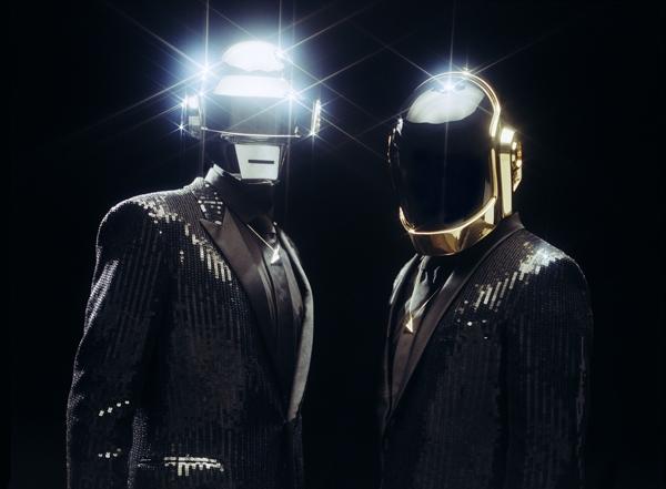 Daft Punk >> Get Lucky