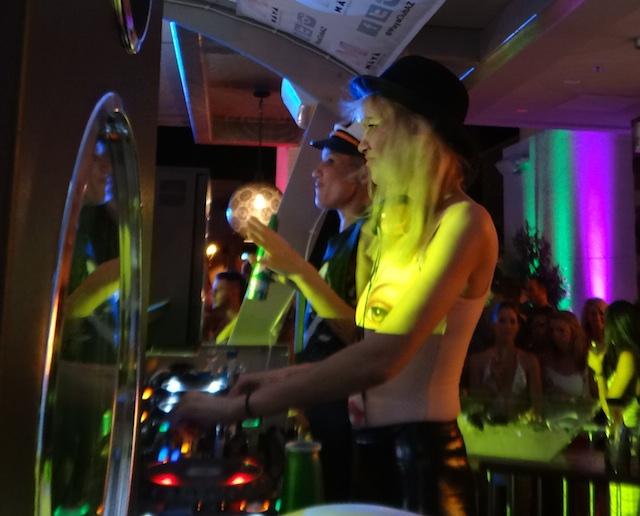 NERVO >> Maya Day & Nightclub