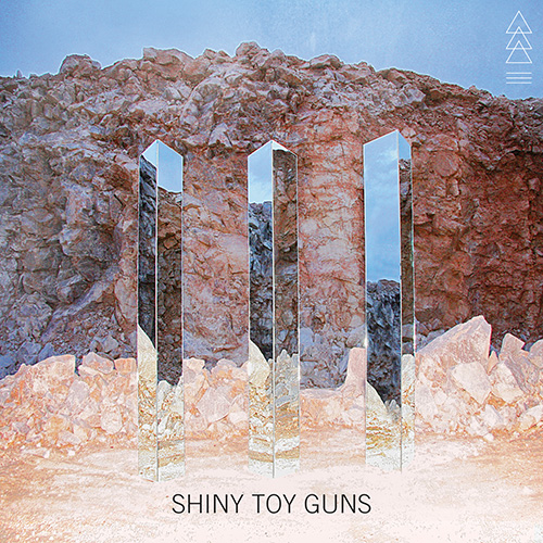 Shiny Toy Guns