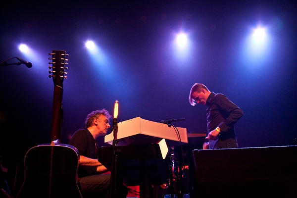 Yann Tiersen >> Los Angeles