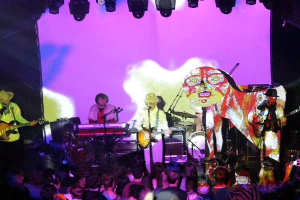 Of Montreal >> Terminal West