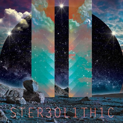 311 >> Stereolithic