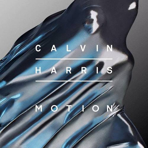 Calvin Harris >> Motion