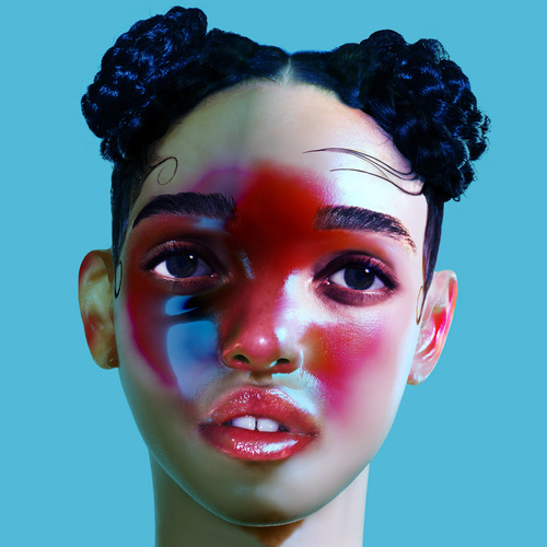 FKA Twigs >> LP1