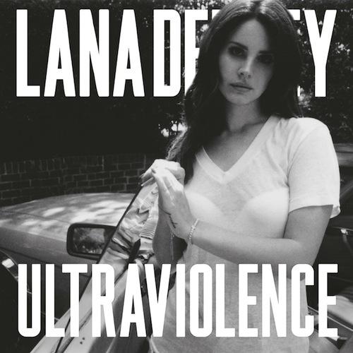 Lana Del Rey >> Ultra Violence