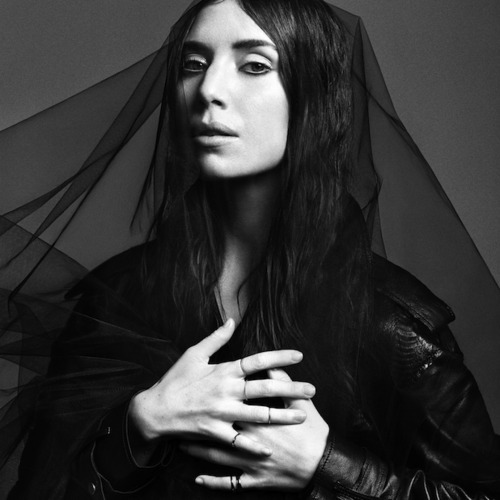 Lykke Li >> I Never Learn