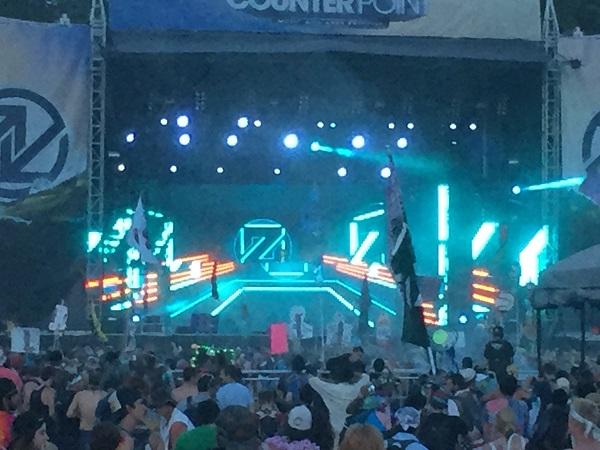 Zedd >> CounterPoint 2015