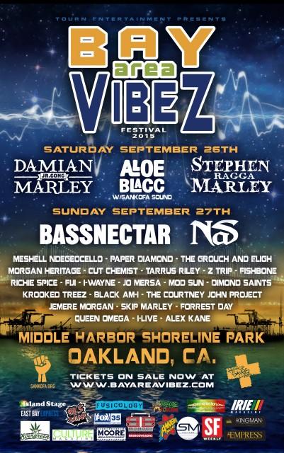 Bay Area Vibez